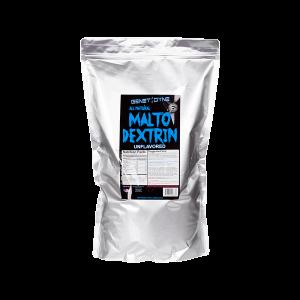 malto-dextrin