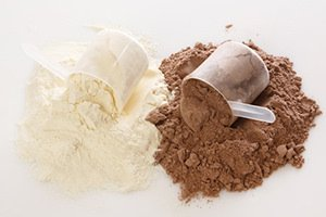 Protein Powder: Choosing the Best Type